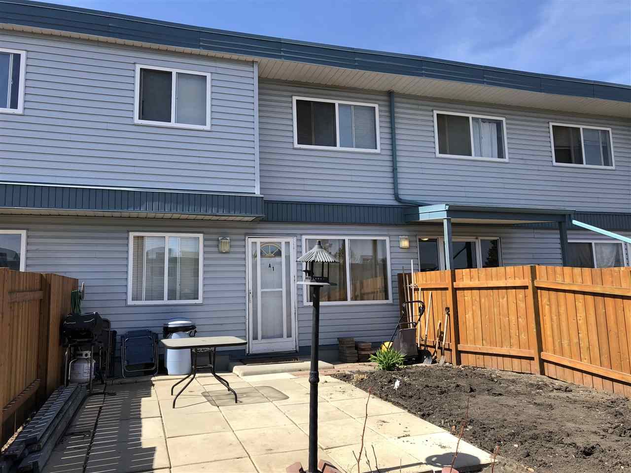 1A 18315 89 Avenue, 3 bed, 2 bath, at $140,000