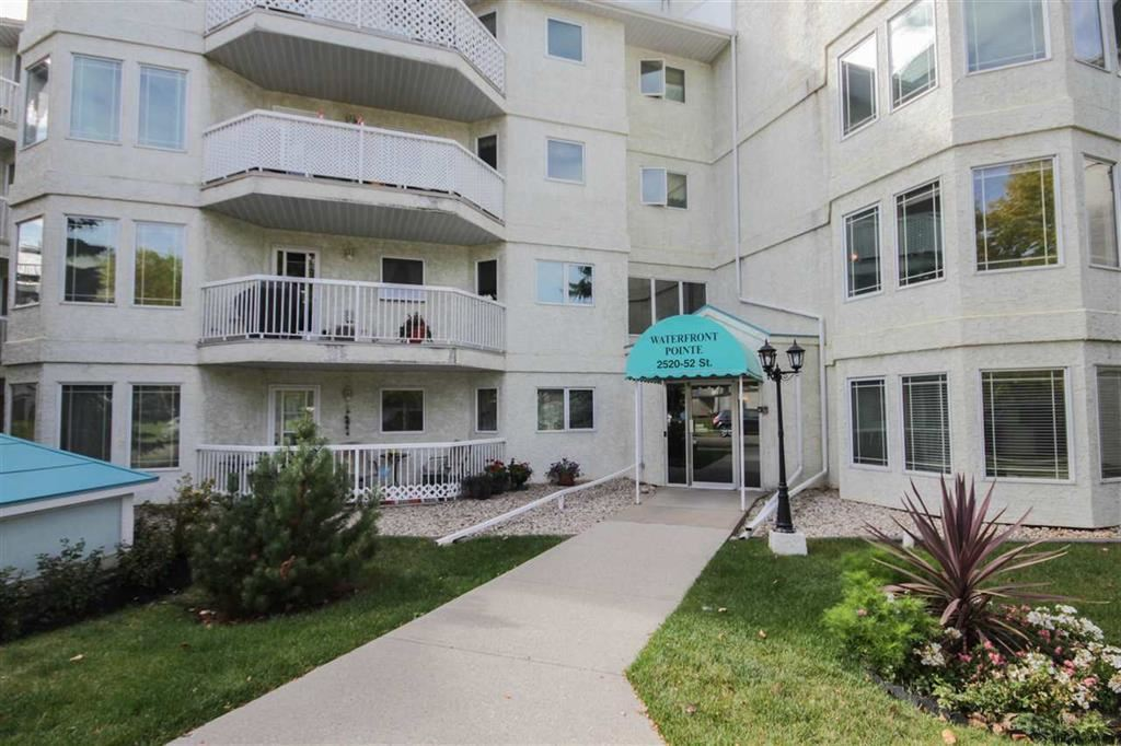 204 2520 52 Street, 2 bed, 2 bath, at $199,900