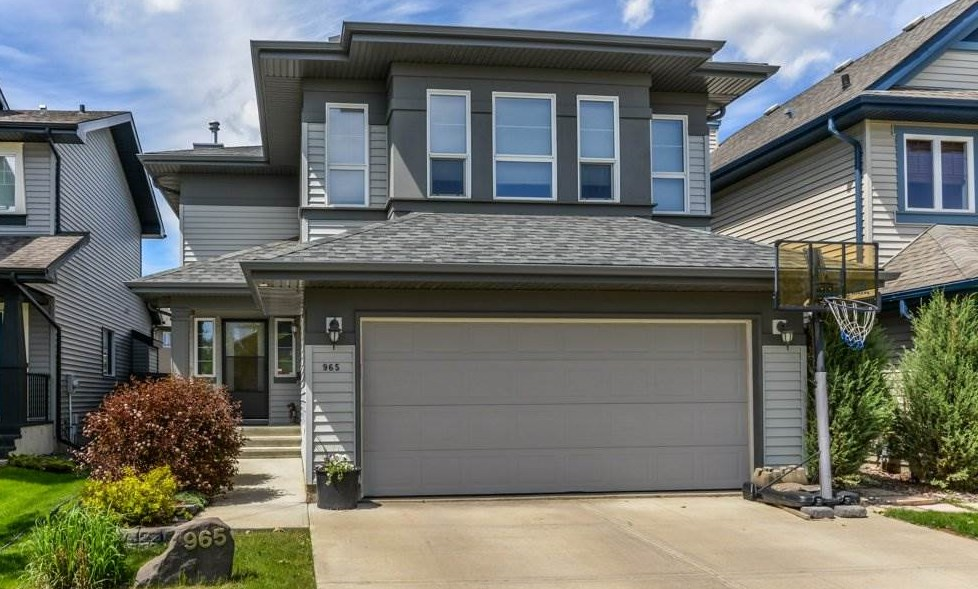 965 CHAHLEY Crescent, 4 bed, 4 bath, at $479,900