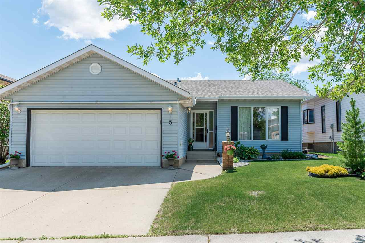 5 Wild Rose Place, 5 bed, 3 bath, at $425,000