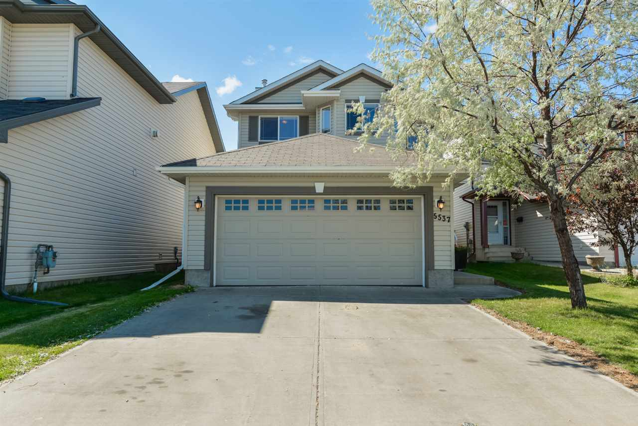 5537 165 Ave, 4 bed, 4 bath, at $395,000