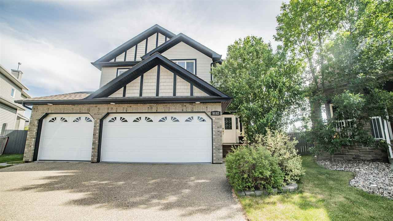 5112 COUR CHATEAU Court, 4 bed, 3.1 bath, at $549,900