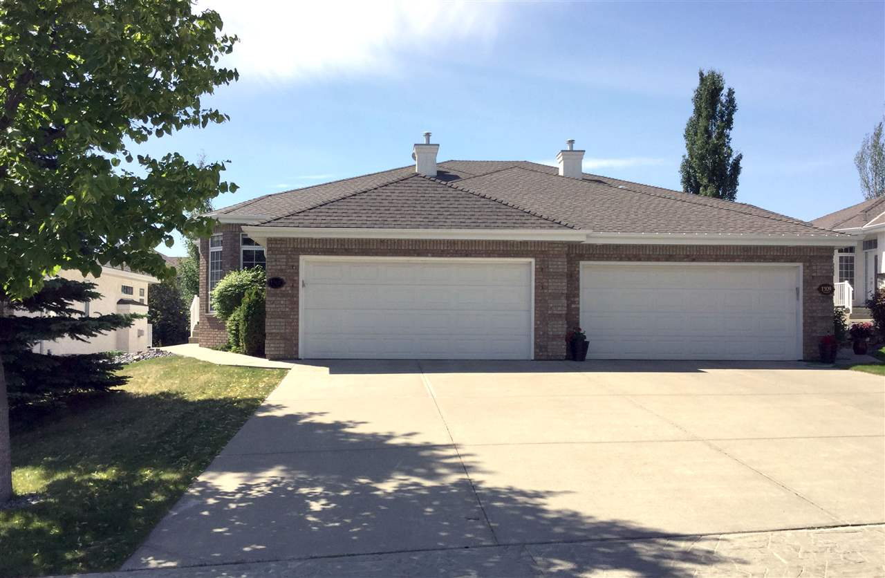 1307 Thompson Court, 2 bed, 3 bath, at $609,800