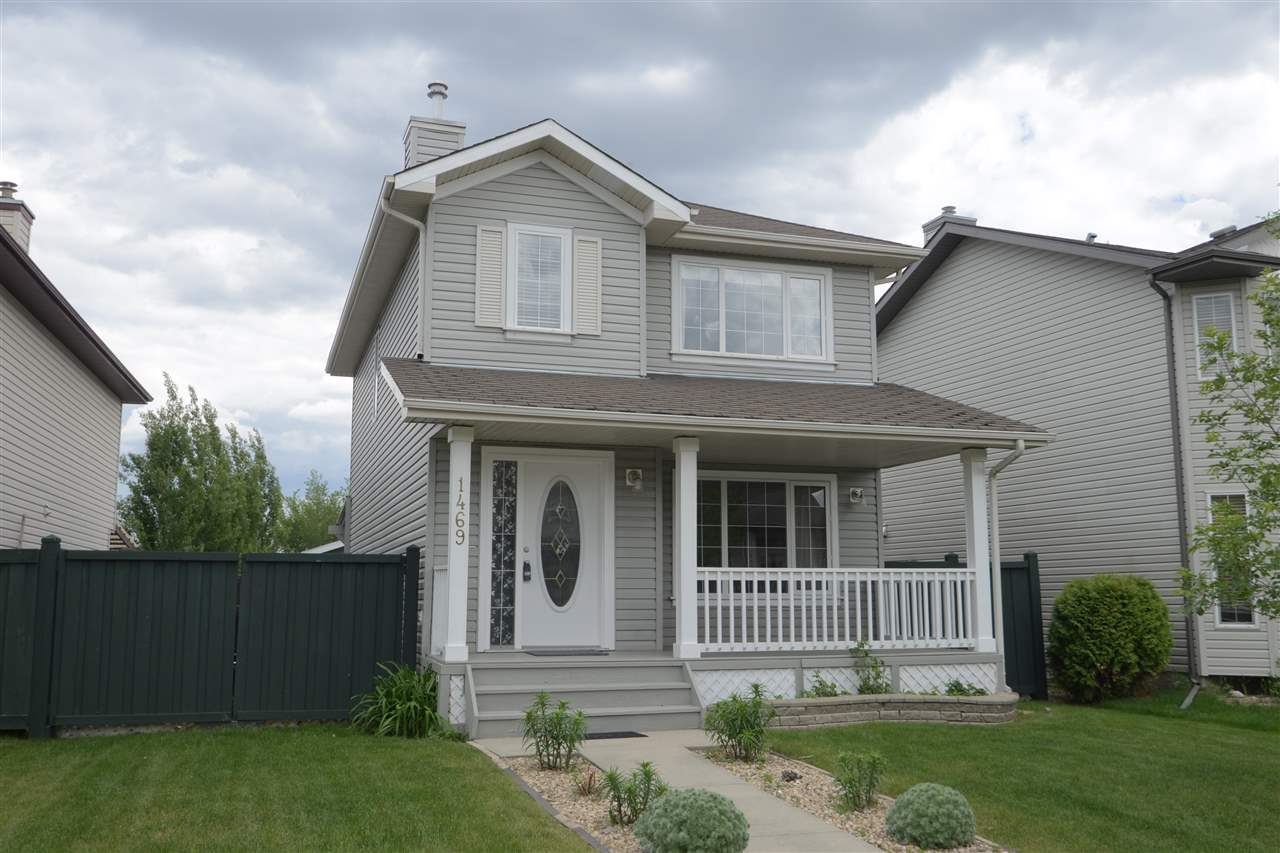 1469 GRANT Way, 3 bed, 3 bath, at $369,000