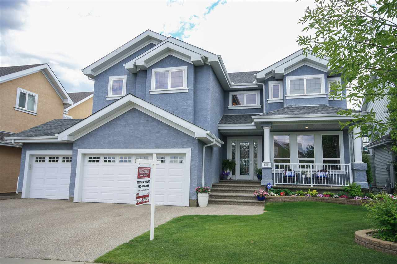 8811 16 Avenue SW, 6 bed, 4.1 bath, at $1,295,000