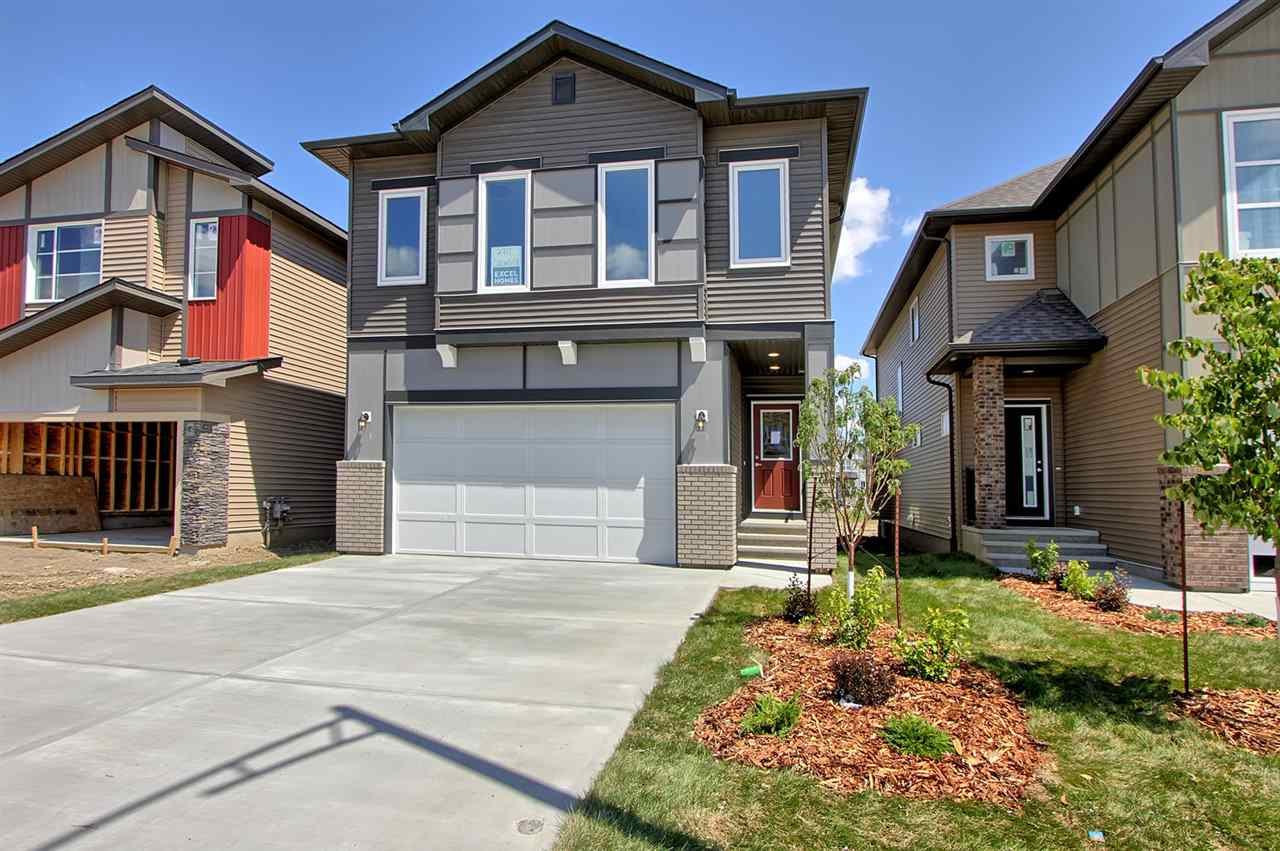 2711 Collins Crescent, 3 bed, 3 bath, at $509,800