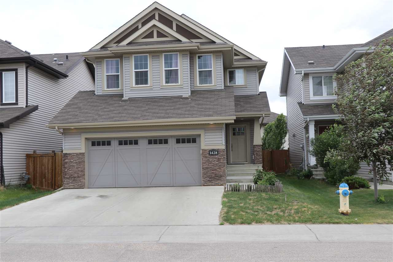 1428 37A Avenue, 4 bed, 3 bath, at $529,990