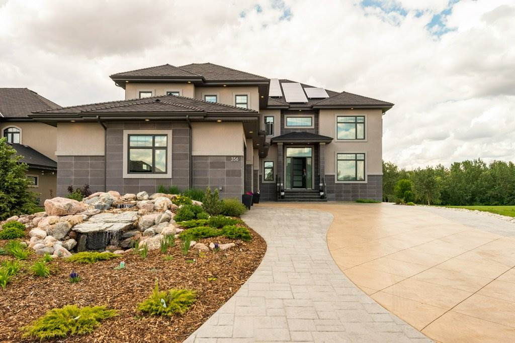 356 Brassie Point(e), 8 bed, 8 bath, at $1,799,999