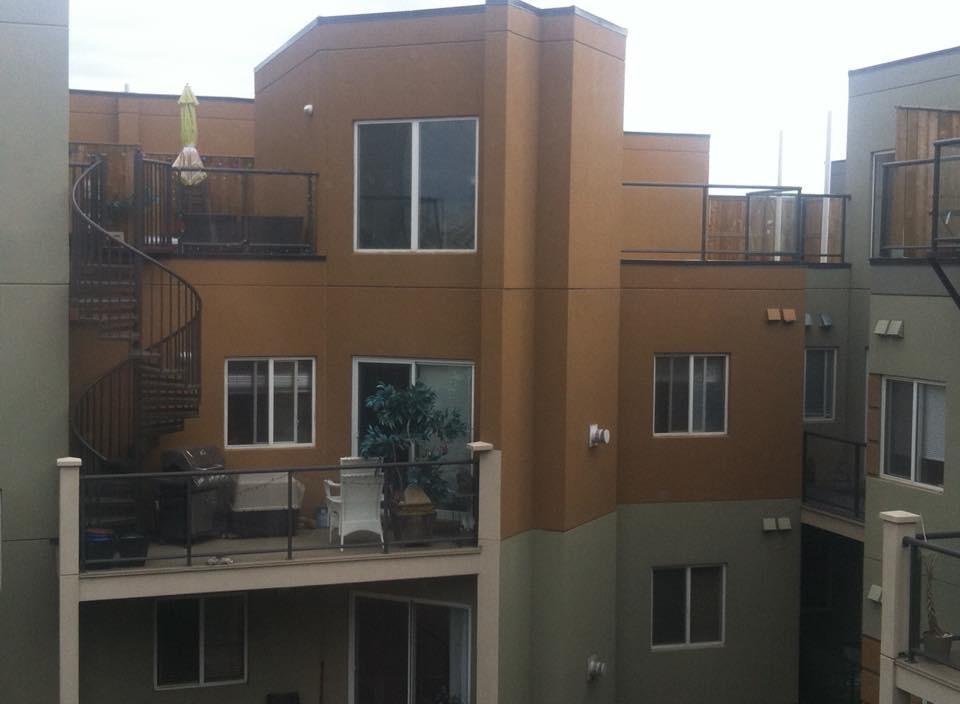 602 10235 112 Street, 2 bed, 2 bath, at $342,500