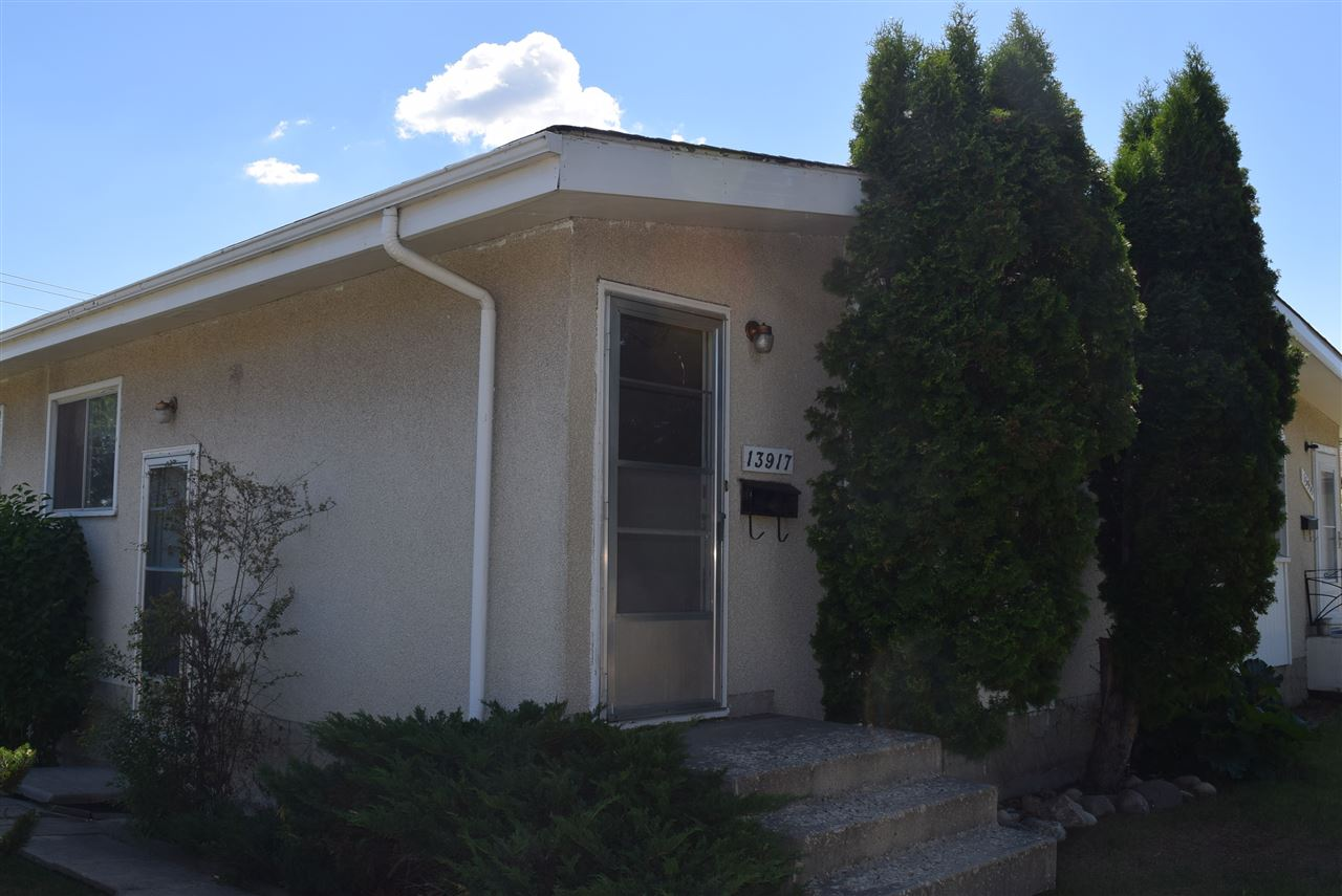 13917 64 Street NW, 4 bed, 2 bath, at $229,900