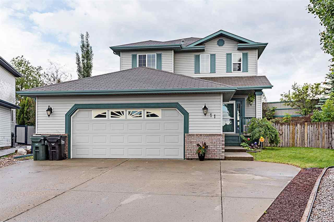 11 Donnely Place, 3 bed, 3.1 bath, at $429,000