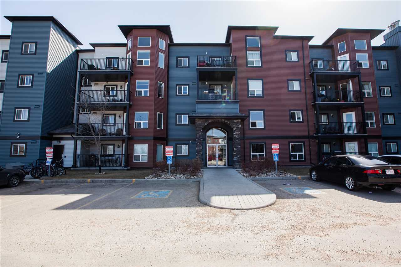 108 400 SILVER_BERRY Road NW, 2 bed, 2 bath, at $210,000
