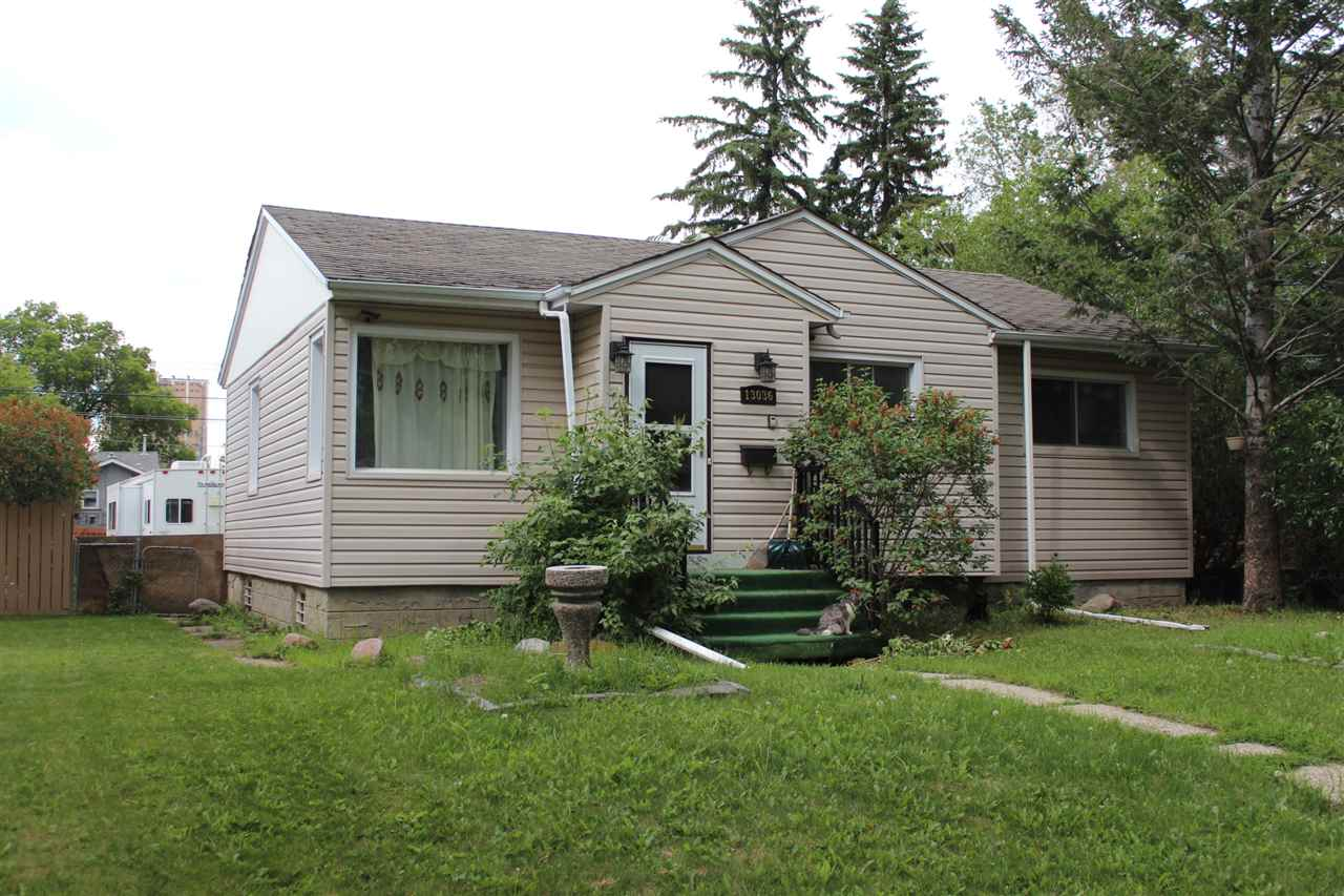 13036 123A Avenue, 4 bed, 1 bath, at $338,800