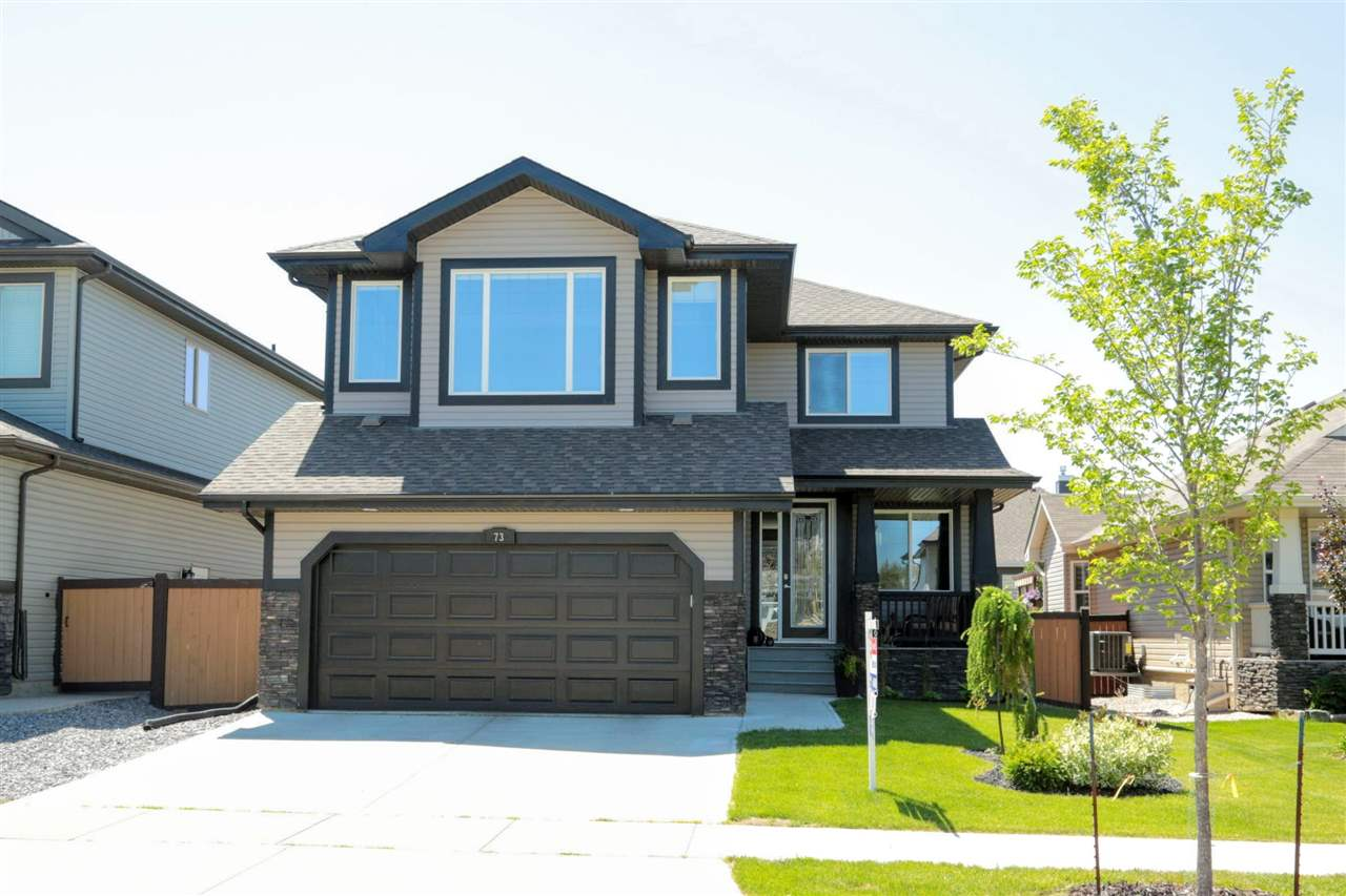 73 NEWGATE Way, 4 bed, 3.1 bath, at $649,900