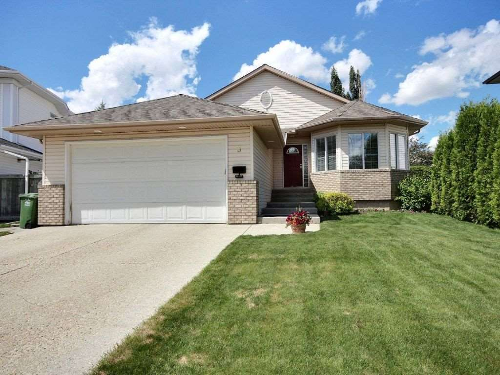 3 Oriole Court, 4 bed, 3 bath, at $479,900