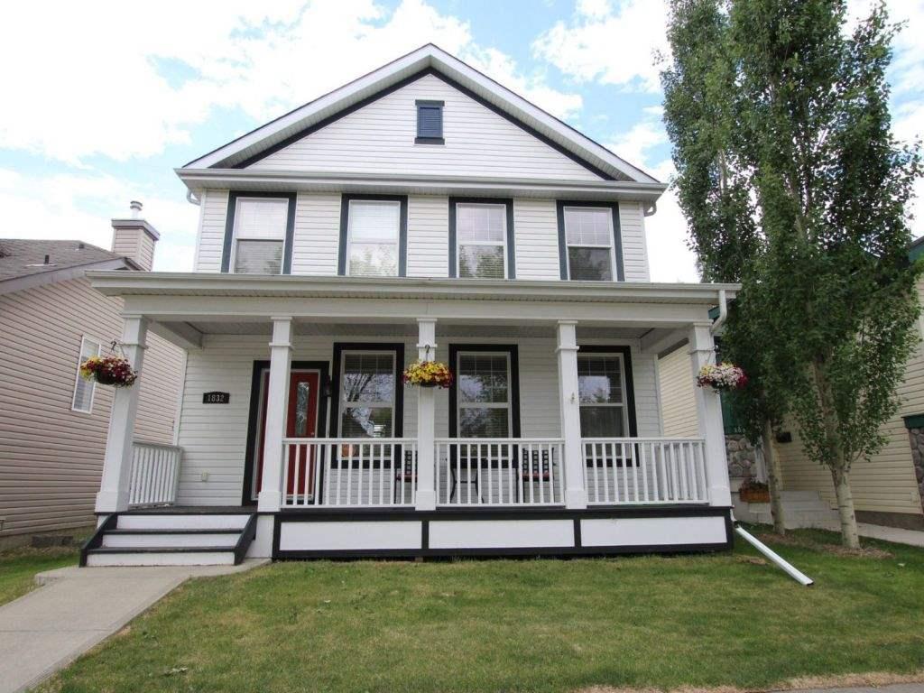 1832 Towne Centre Boulevard, 3 bed, 3 bath, at $419,000