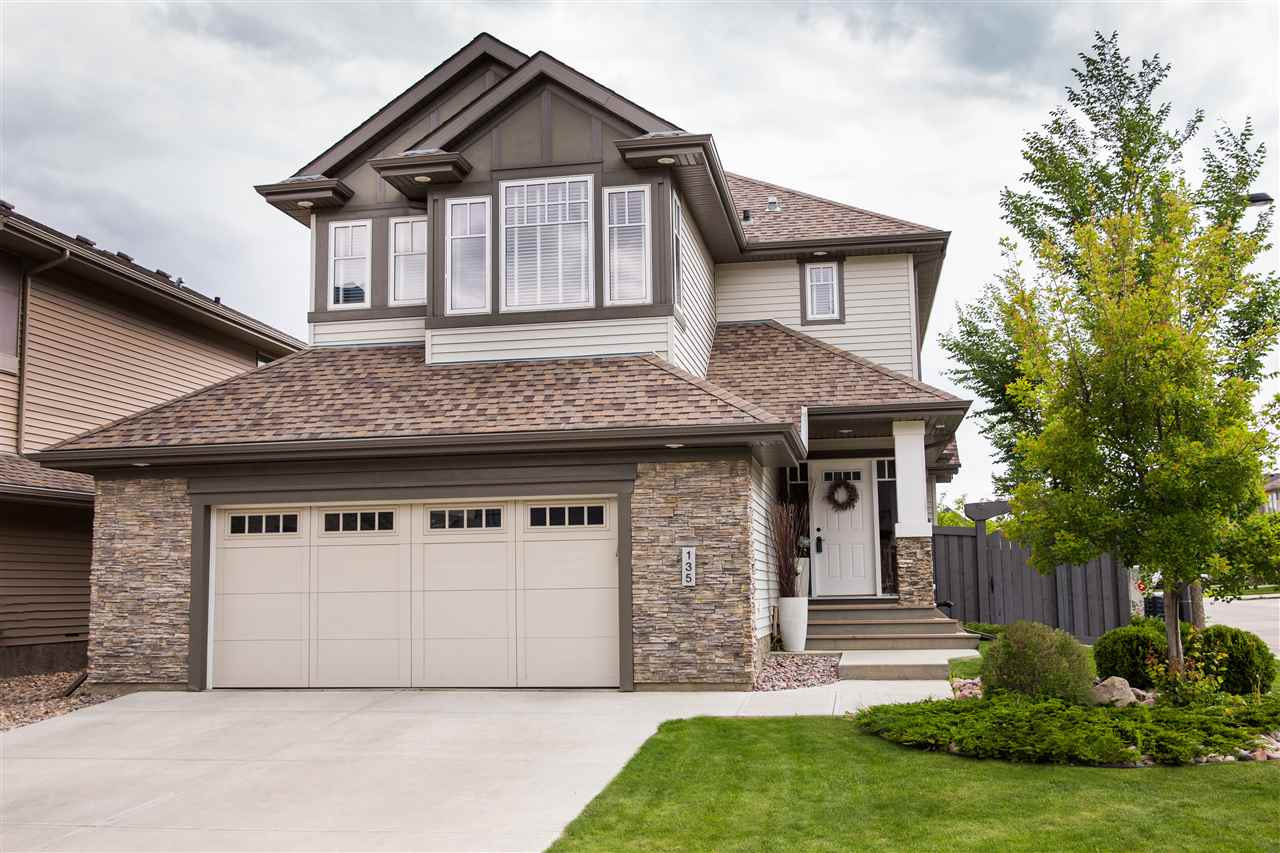 135 AMBLESIDE Drive, 4 bed, 4 bath, at $604,800