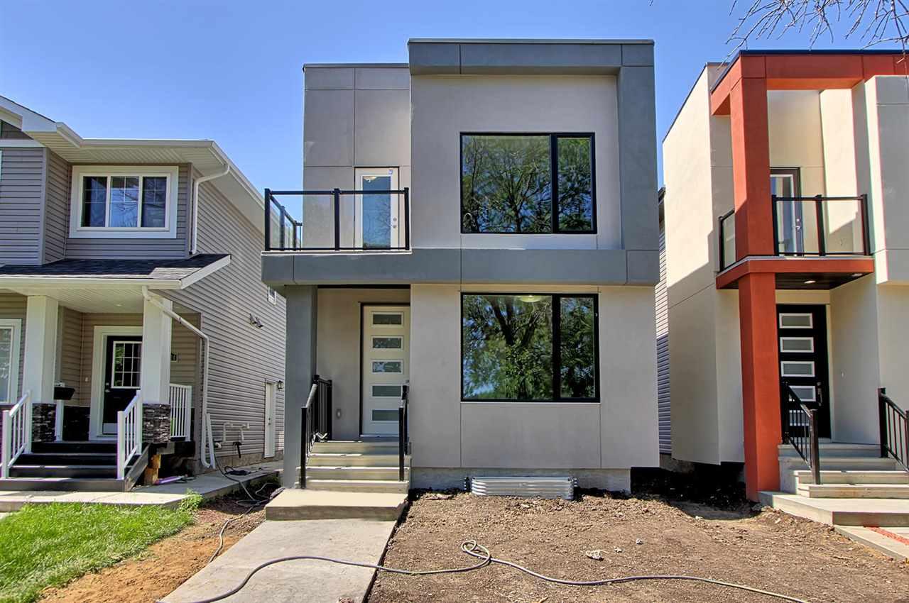 11726 123 Street, 3 bed, 3 bath, at $569,000
