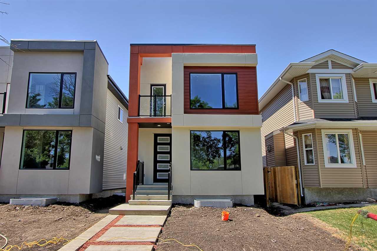 11728 123 Street, 3 bed, 3 bath, at $589,000