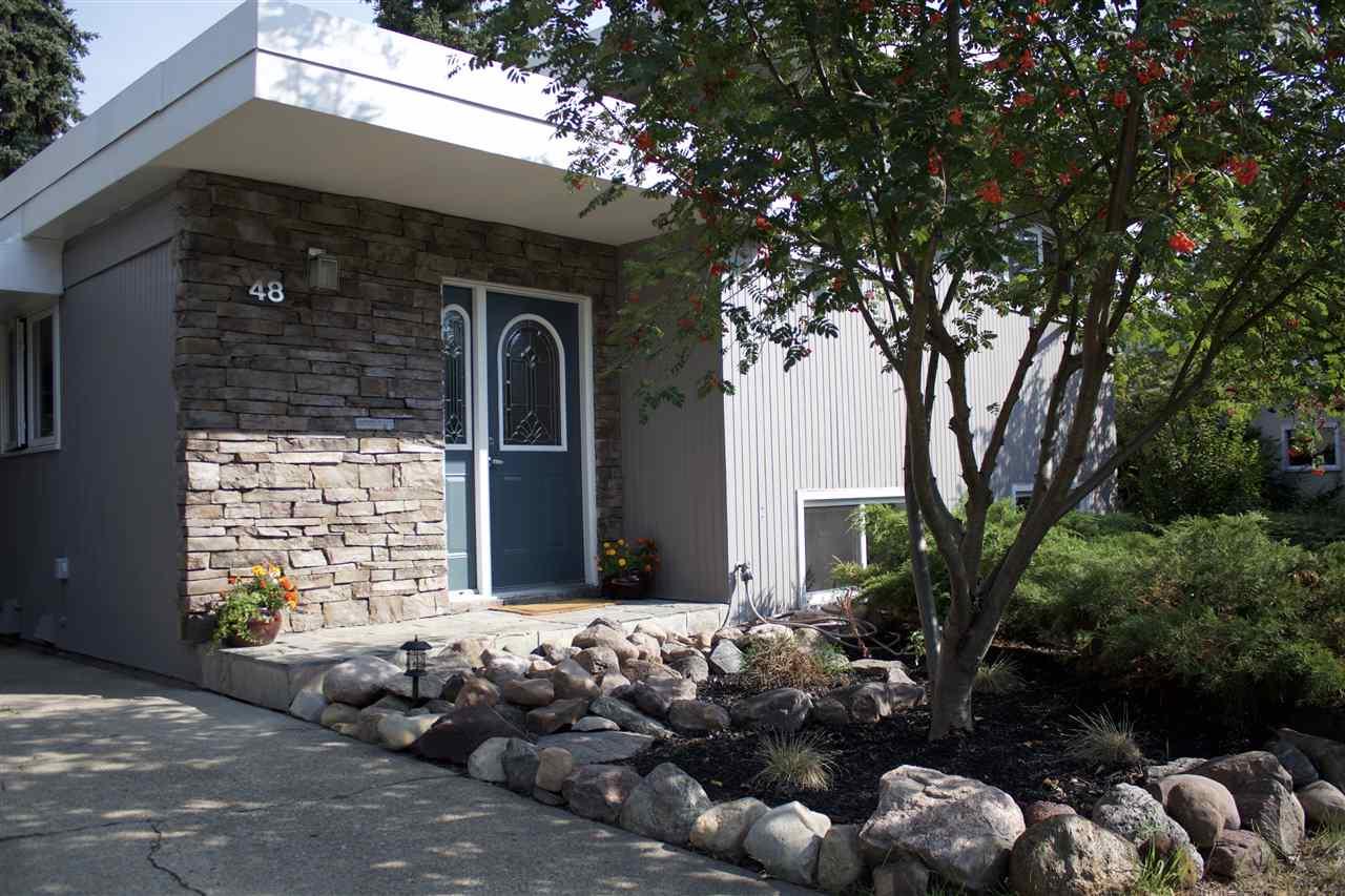 48 Gladstone Crescent, 4 bed, 2 bath, at $379,500
