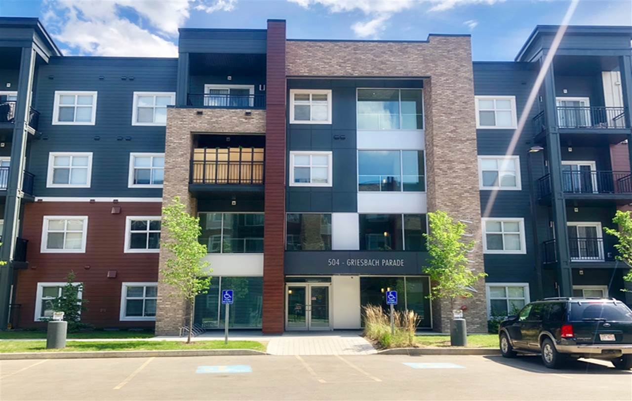 108 504 GRIESBACH Parade, 2 bed, 2 bath, at $239,000