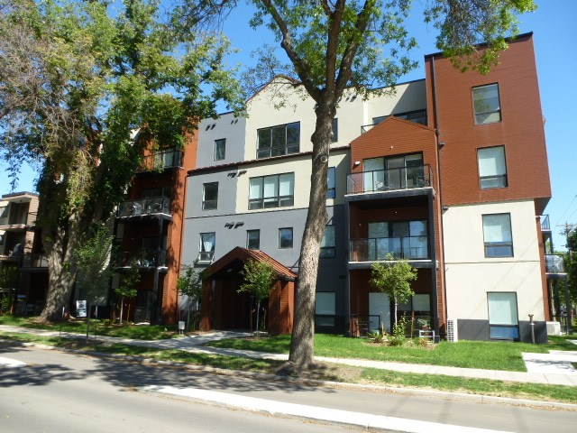 203 10006 83 Avenue, 2 bed, 2 bath, at $389,800