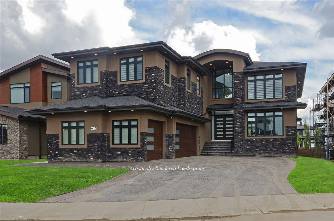 919 WOOD Place, 7 bed, 5.1 bath, at $1,488,000