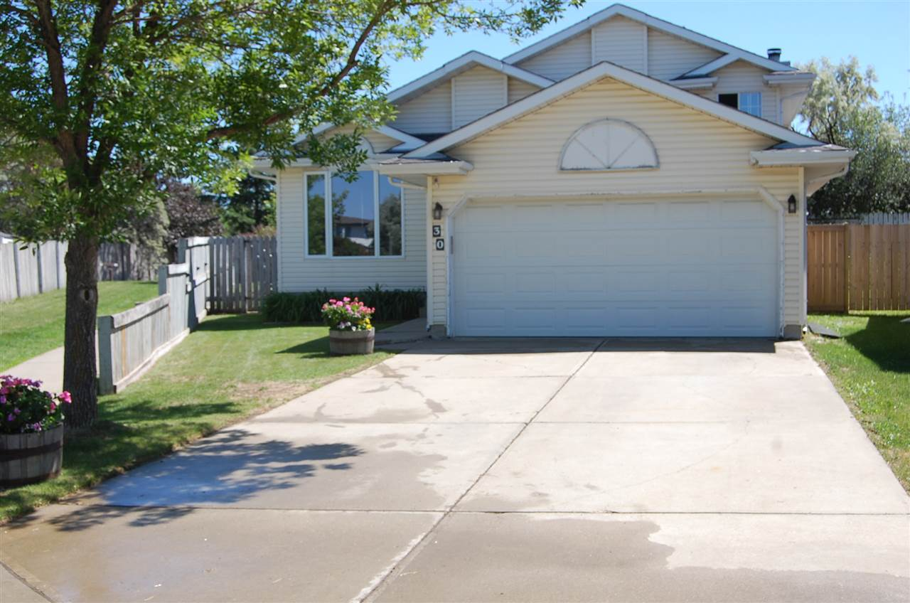30 Davy Crescent, 4 bed, 3 bath, at $397,200