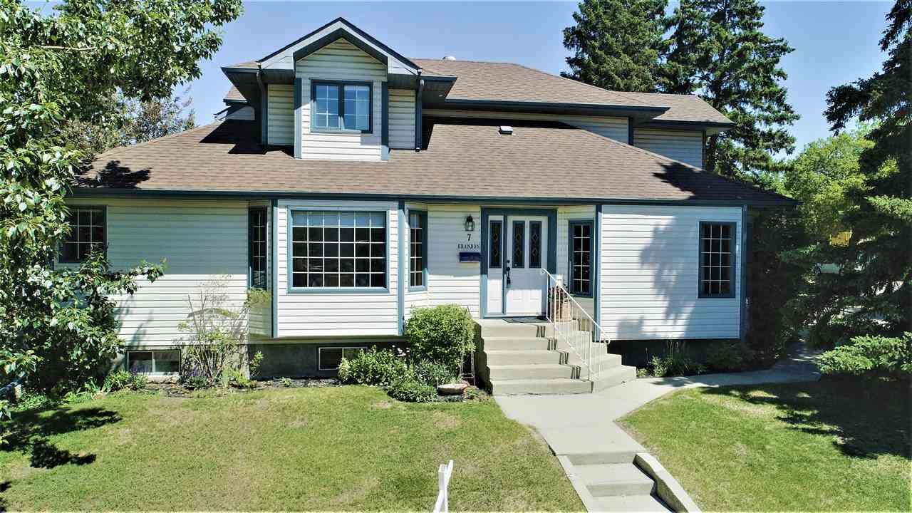 7 BRANDON Street, 5 bed, 3.1 bath, at $549,900