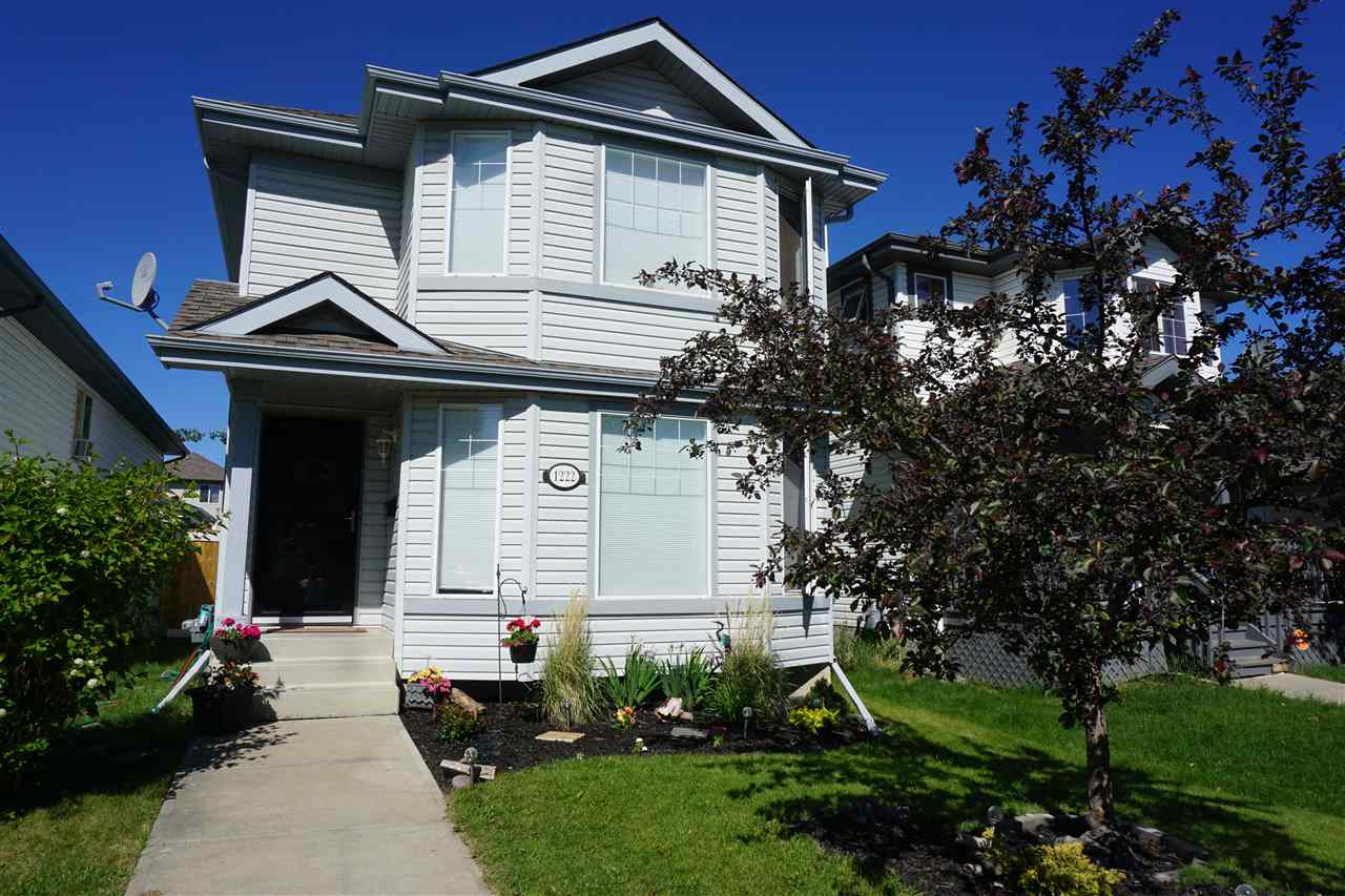 1222 GILLESPIE Crescent, 3 bed, 3 bath, at $354,900