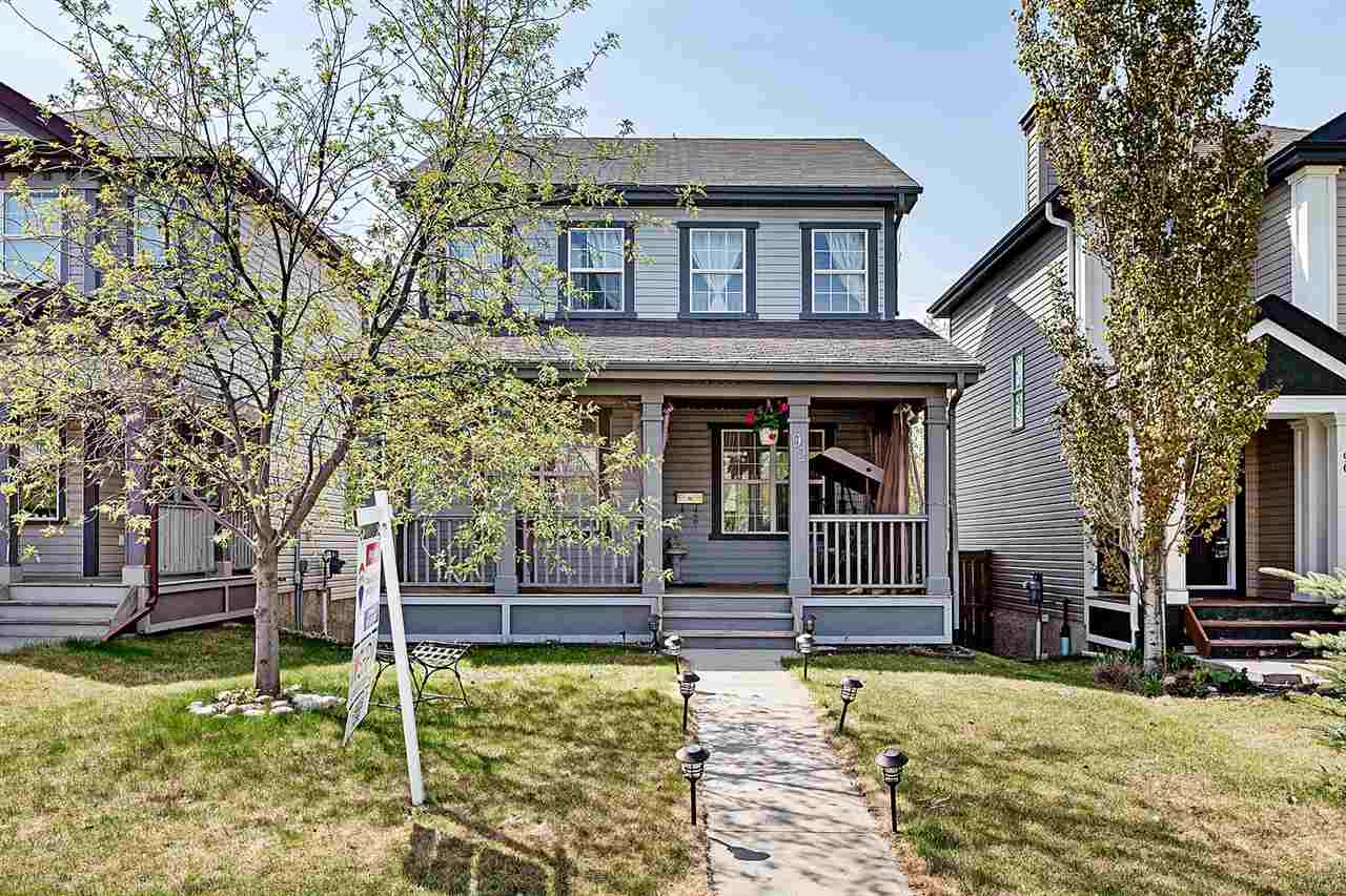 92 Summerfield Wynd, 3 bed, 3 bath, at $369,900