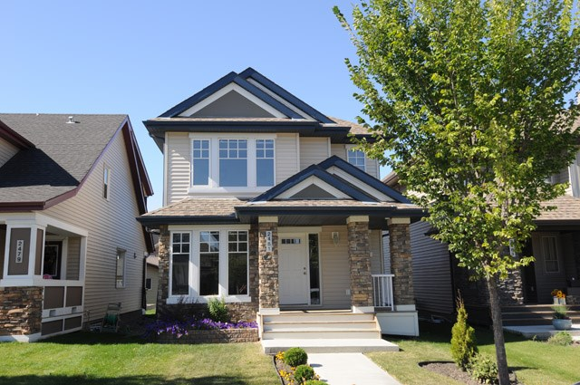 2481 AUSTIN Crescent, 3 bed, 3 bath, at $379,900