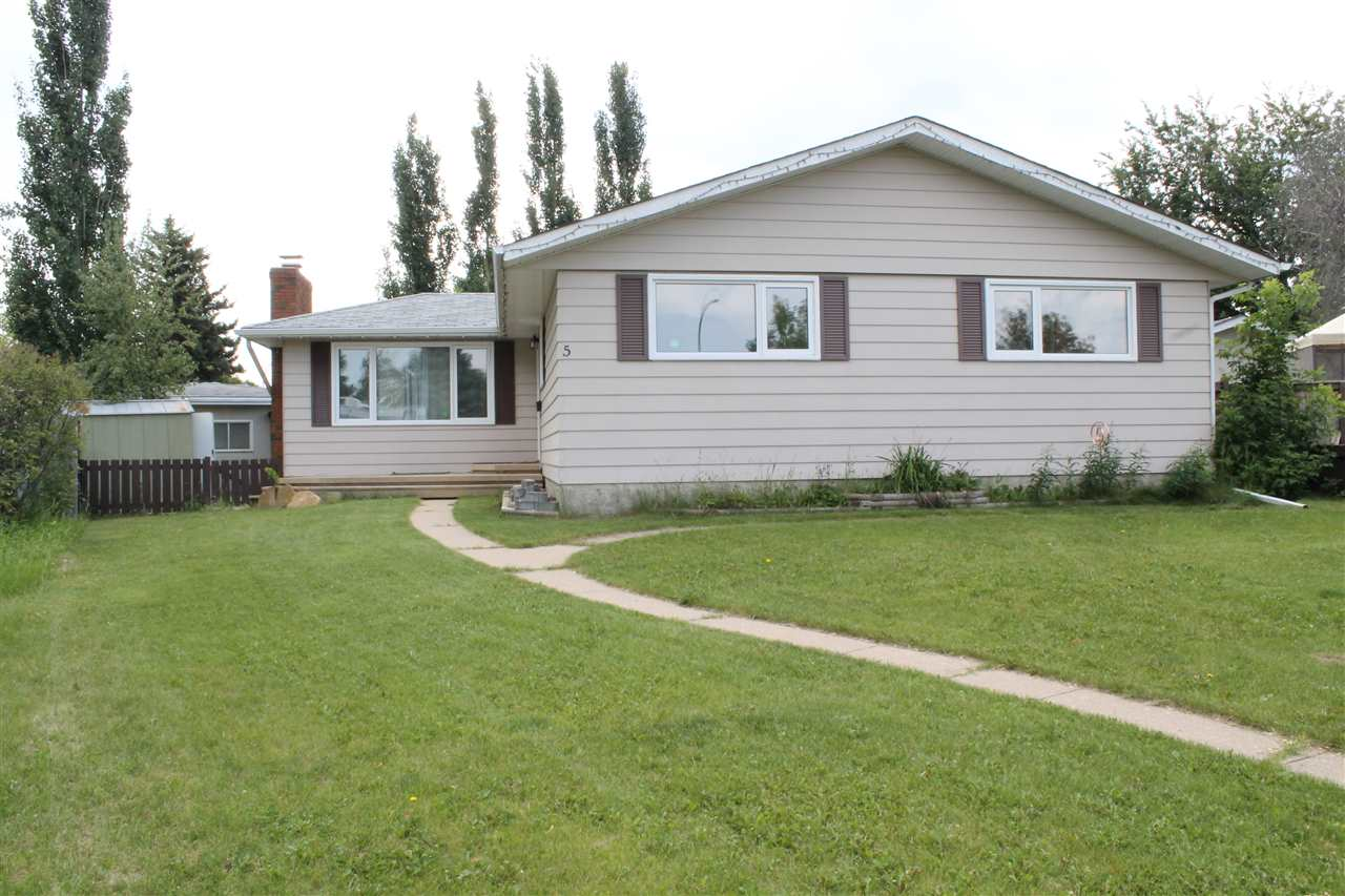 5 Blairmore Place, 4 bed, 2.1 bath, at $360,000