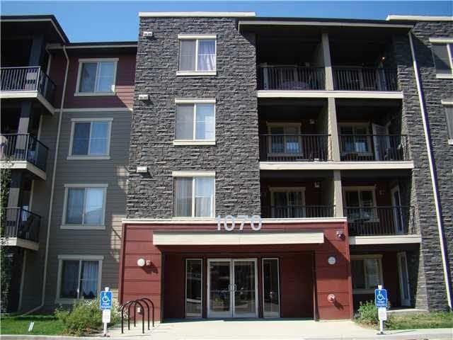 402 1070 MCCONACHIE Boulevard, 2 bed, 2 bath, at $228,900