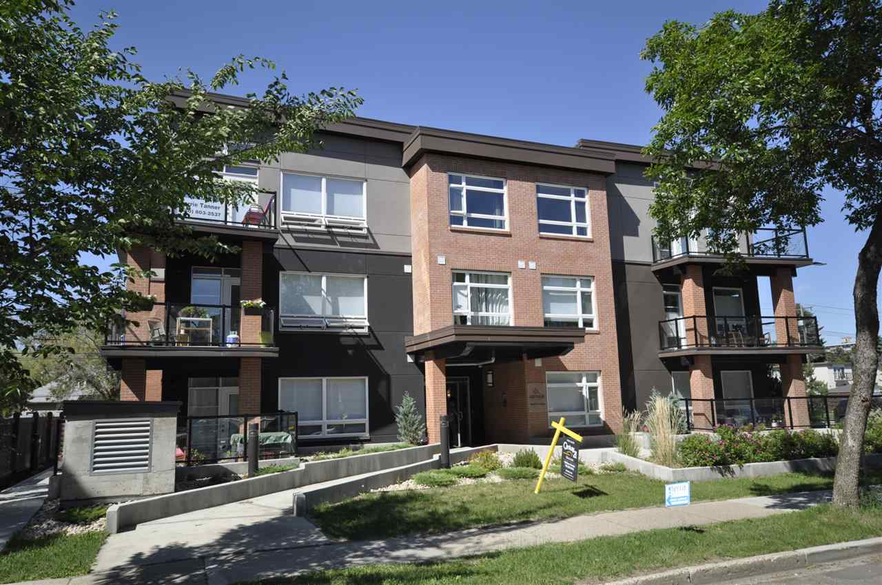 #303 10606 84 Avenue NW, 2 bed, 2 bath, at $489,900