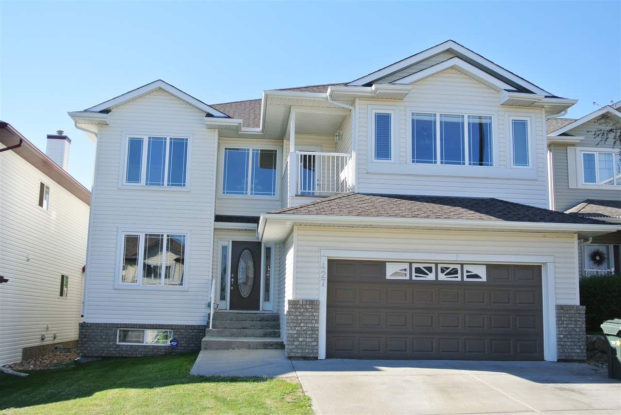427 FORREST Drive, 4 bed, 3 bath, at $528,900