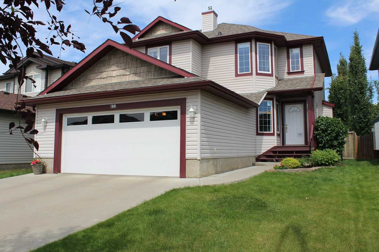 49 EASTCOTT Drive, 4 bed, 3.1 bath, at $473,900