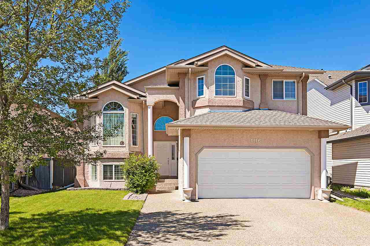 1116 ORMSBY Court, 5 bed, 4 bath, at $574,900