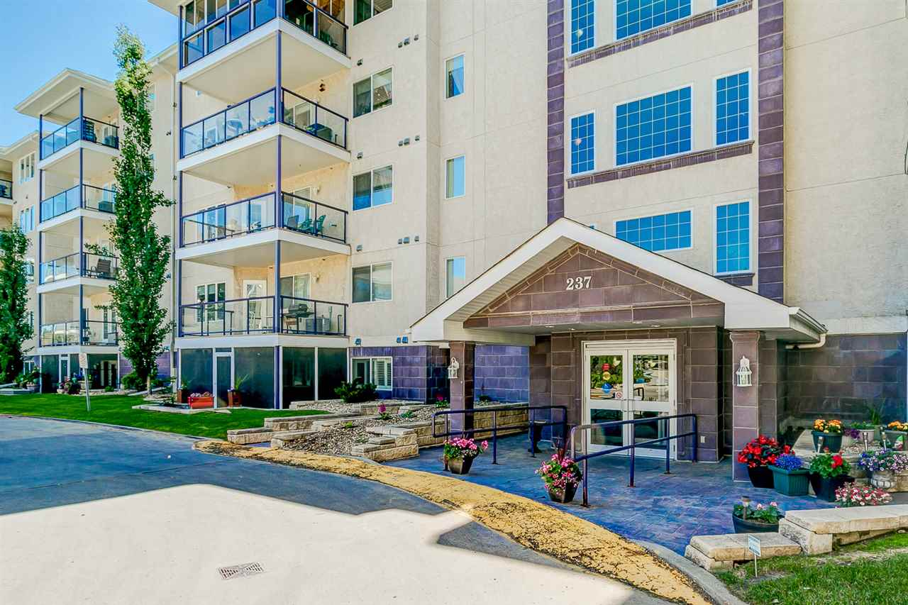 405 237 YOUVILLE Drive E, 2 bed, 2 bath, at $220,000