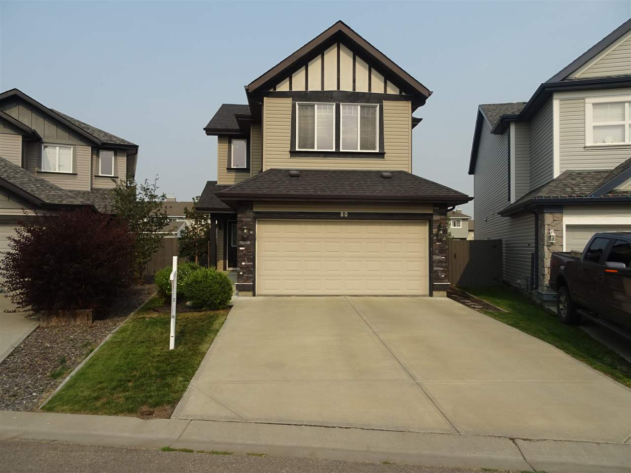80 Campbell Court, 3 bed, 3.1 bath, at $399,900