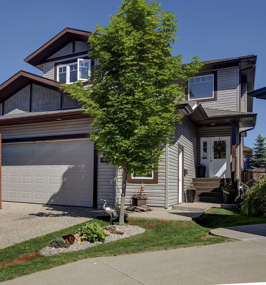 464 Foxtail Court, 3 bed, 4 bath, at $699,977