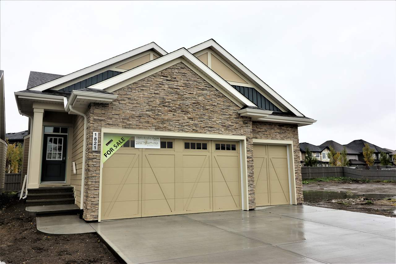 1821 AINSLIE Court, 3 bed, 5 bath, at $729,900