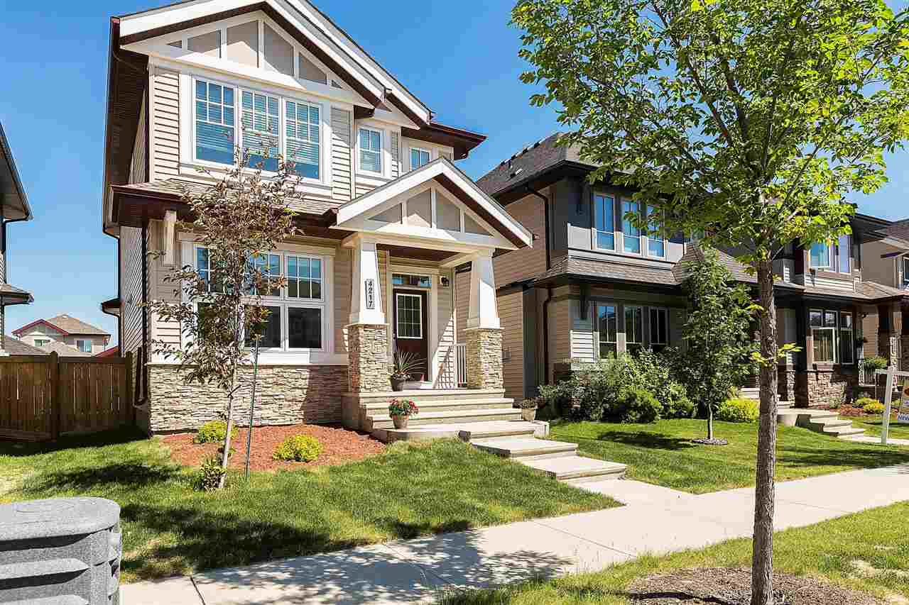 4217 ALLAN Link, 3 bed, 3 bath, at $429,900