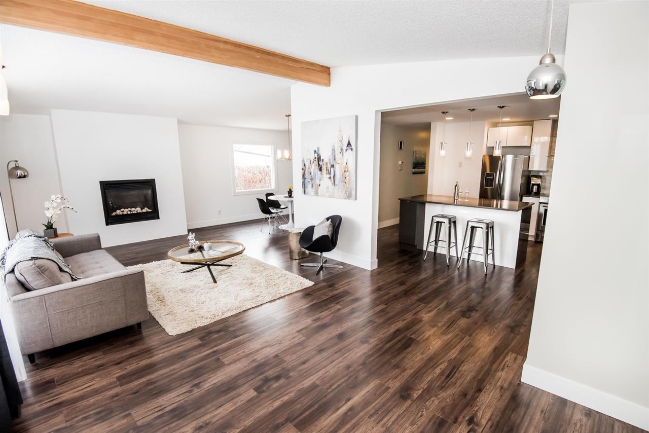 6603 94B Avenue, 5 bed, 3 bath, at $539,900