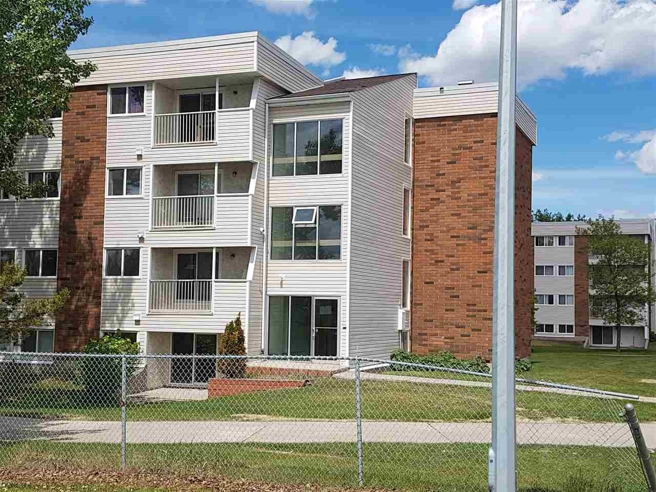 33 11265 31 Ave NW, 2 bed, 1 bath, at $99,900