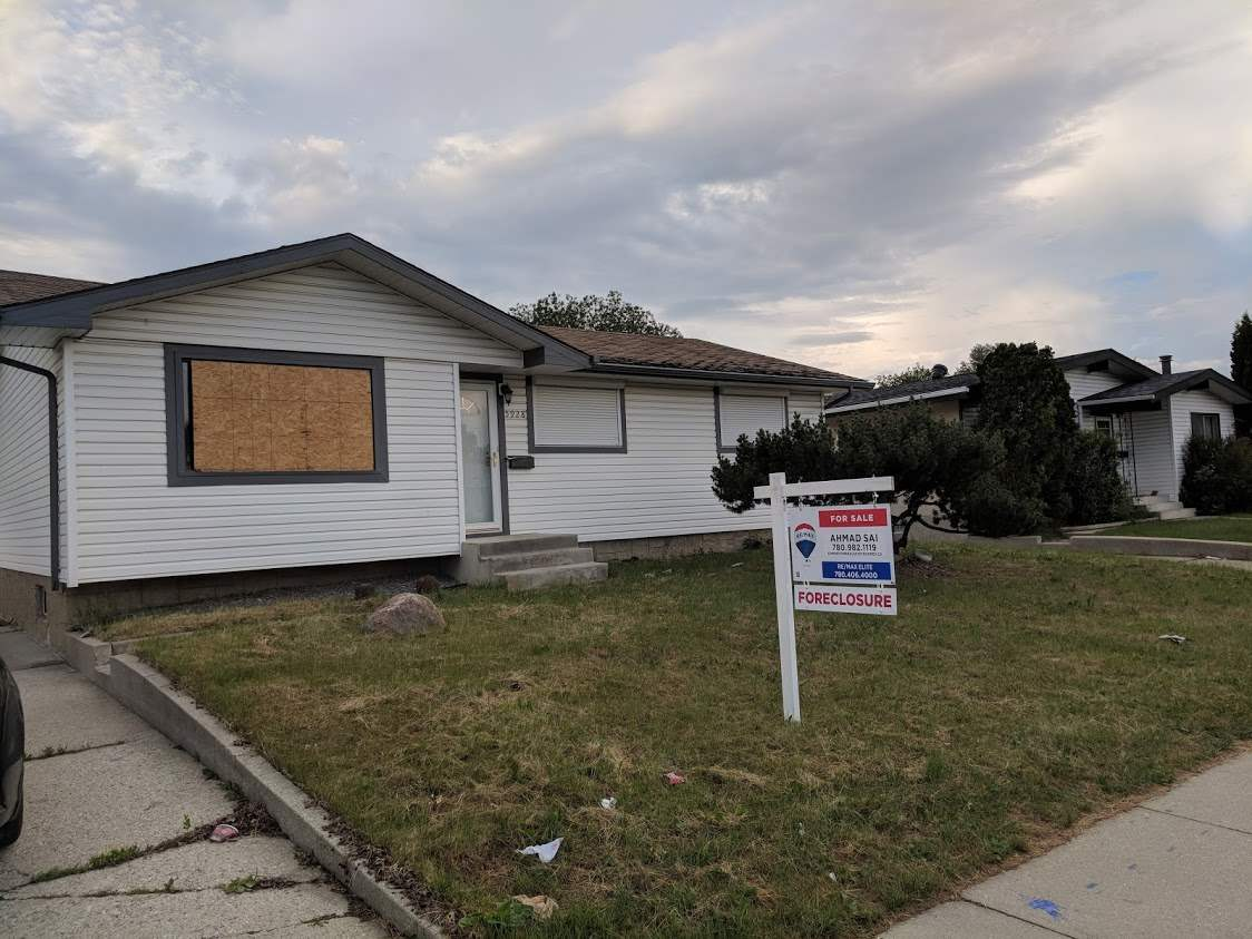 Property, 4 bed, 2 bath, at $269,900
