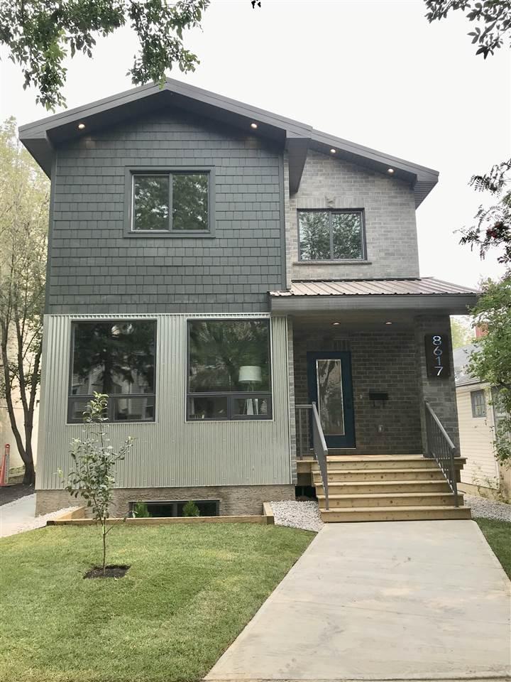 8617 108A Street, 6 bed, 4 bath, at $1,100,000