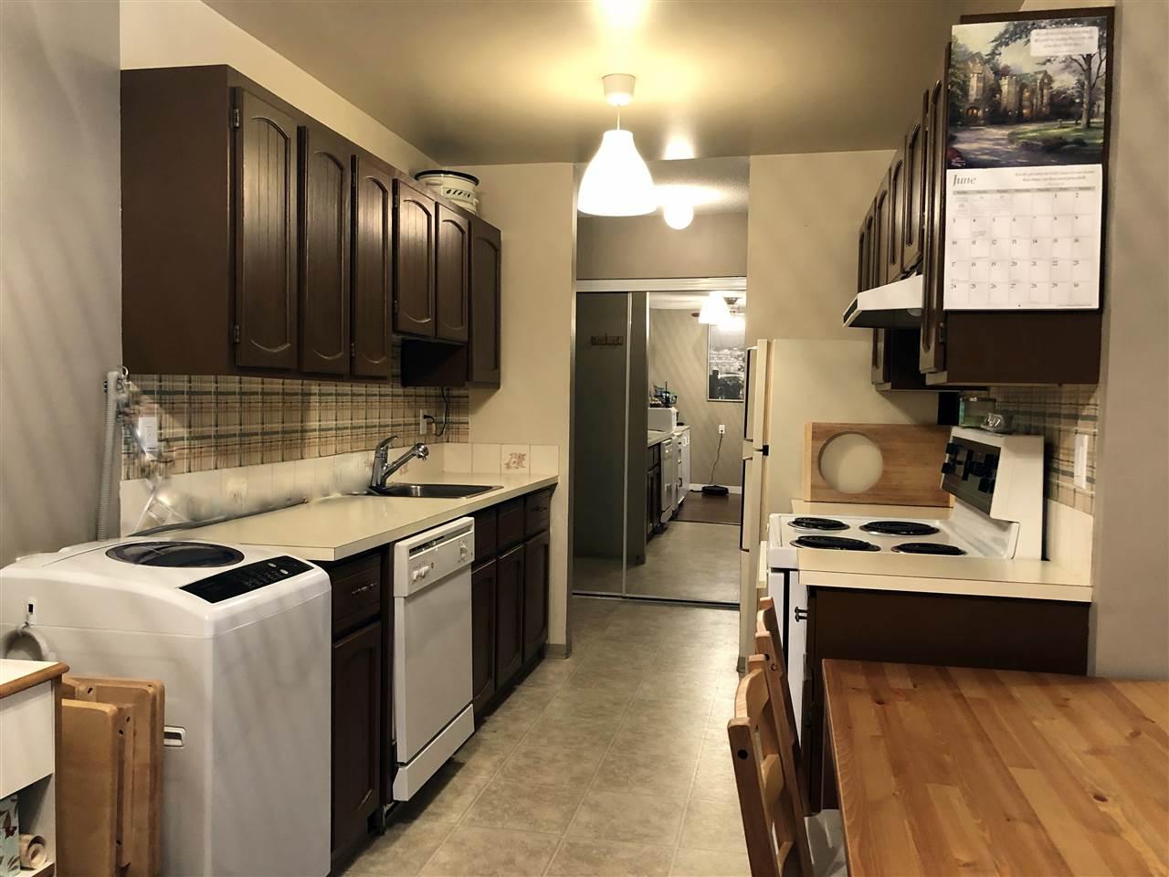 103 3611 145 Avenue, 2 bed, 1 bath, at $114,000