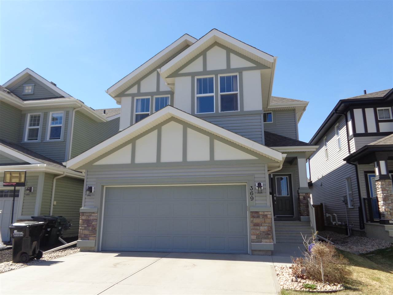 369 Still Creek Crescent, 3 bed, 3 bath, at $499,900