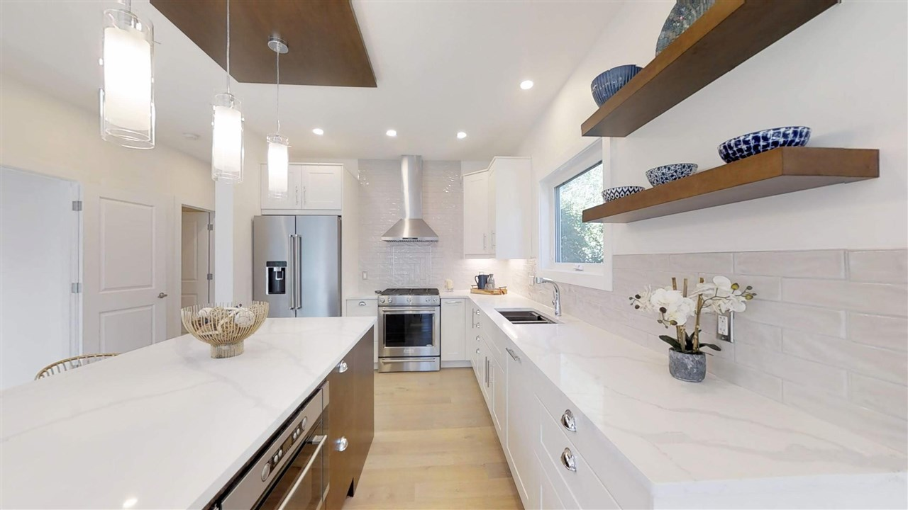 9843 83 Avenue, 3 bed, 3 bath, at $799,900
